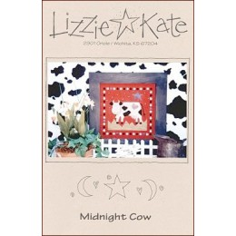 Midnight Cow
