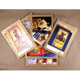Cartes postales Mercerie nouvelle