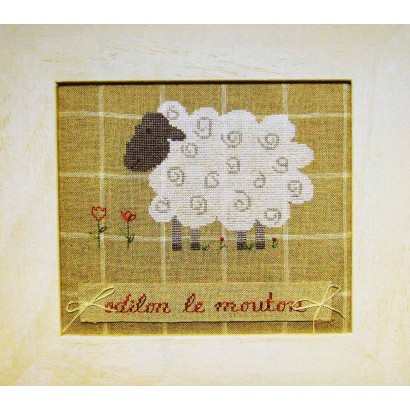 Odilon le mouton