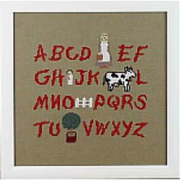 ABC la laitière