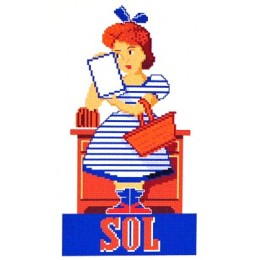 Sucre Sol