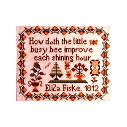 ABC Eliza Fiske