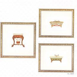 thea gouverneur marque de loisir cr atif au style ancien. Black Bedroom Furniture Sets. Home Design Ideas