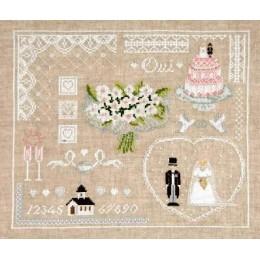 Sampler des mariés