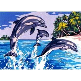 Les jeux marins