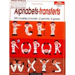 Alphabets-transferts