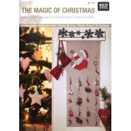 Magie de Noël n°115