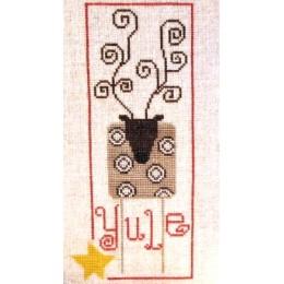 Reindeer Yule