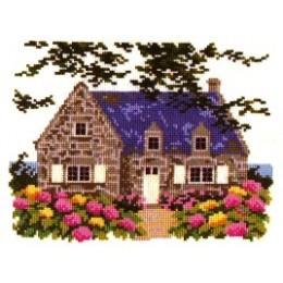 La maison en Bretagne