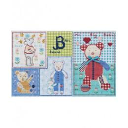 B for Bears