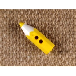 Crayon jaune