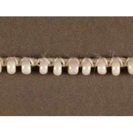 Perles écrues