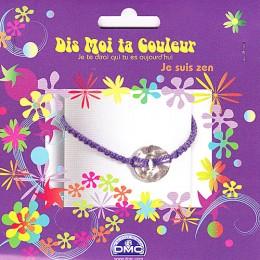 Bracelet Je suis zen