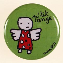 Badge P'tit ange