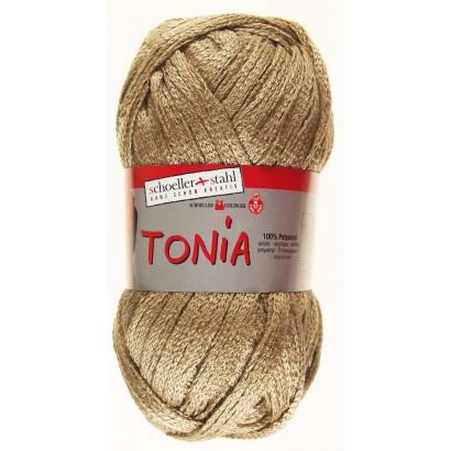 Pelote de laine tonia camel pour tricoter une charpe - Combien de pelote pour une echarpe ...