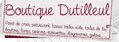 Blog Dutilleul Boutique